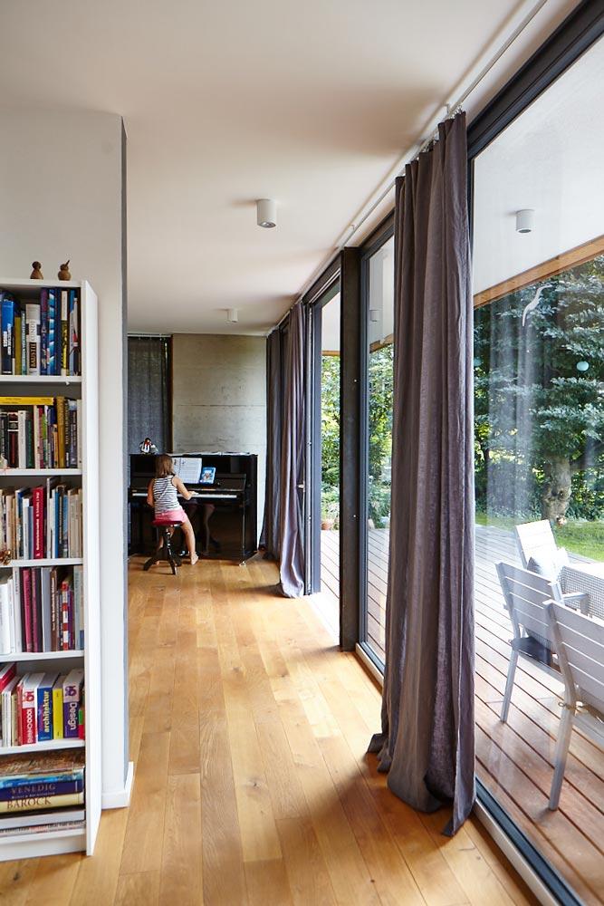 Kunze architektenhaus kunzehaus - Architektenhaus innen ...